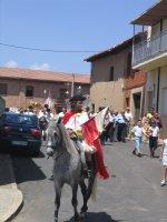 25 de Julio, León Villadangos del Paramo