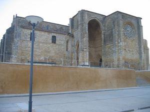 20 de Julio, San Nicolas Villalcazar de Sirga